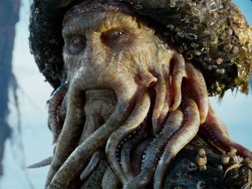 Davy Jones 1