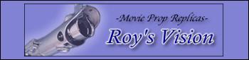 ライトセイバー Roy's Vision