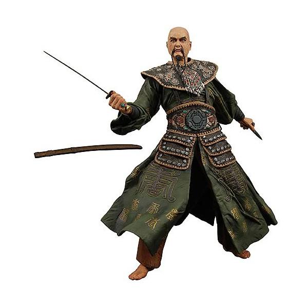 Sao Feng 5